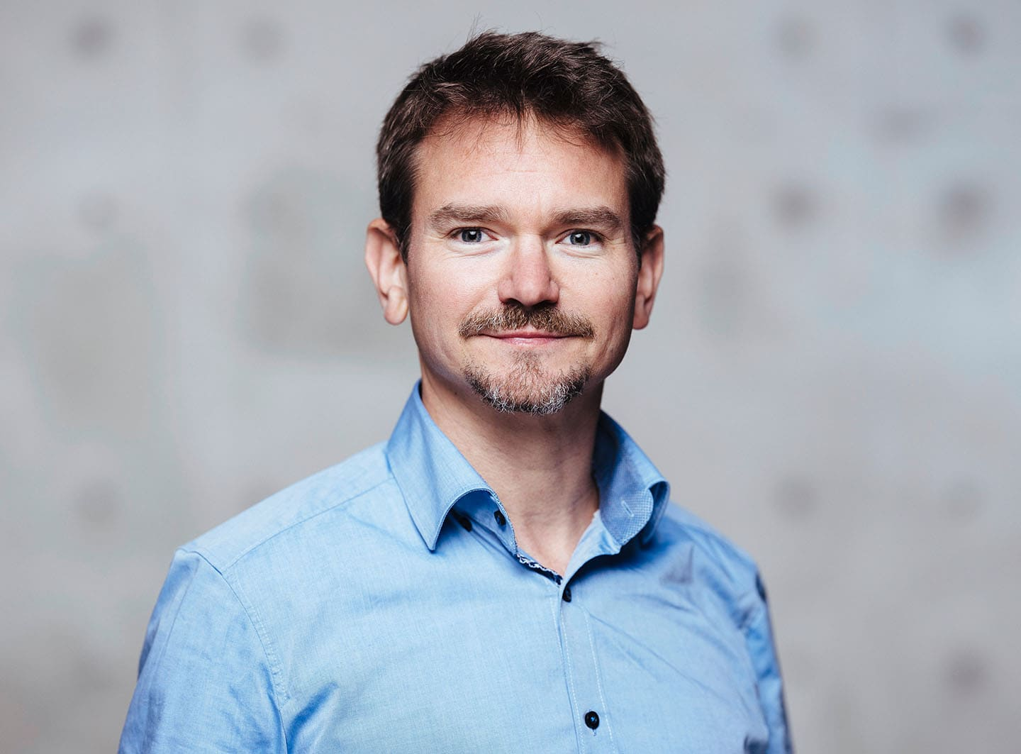 ShareNow-CEO Olivier Reppert. Foto: YourNow
