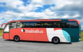 BlaBlaBus will den deutschen Markt mit Dumpingpreisen erobern. Foto: BlaBlaBus