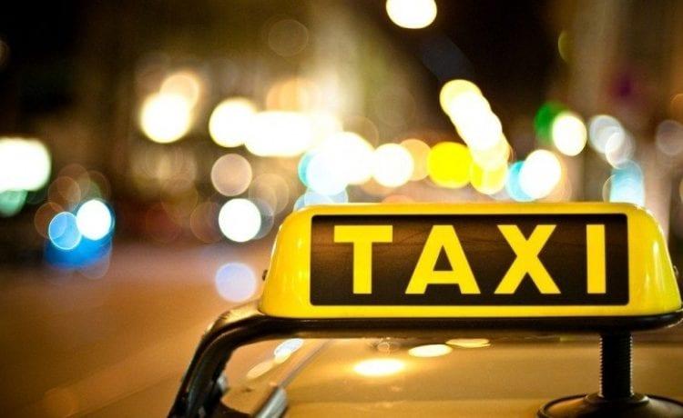 Das Taxi-Gewerbe ist in der Krise. Foto: Ben Fredericson (xjrlokix) on Foter.com / CC BY-NC