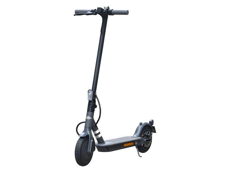 Der E-Scooter von Lidl wird zum Discount-Preis angeboten. Foto: Hersteller