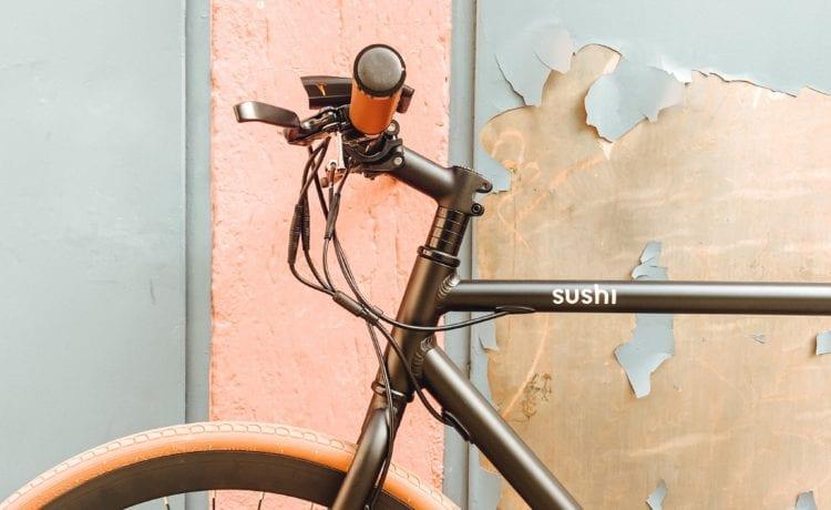 Credit: SUSHI Bikes
