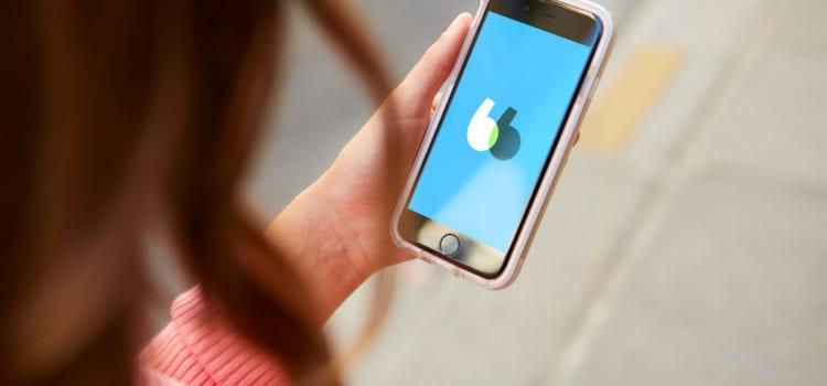 Mitfahrgemeinschaften können bald wieder über BlaBlaCar gebucht werden. Credit: BlaBlaCar