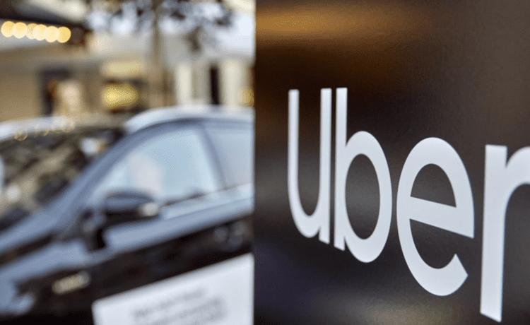 Die Aktie von GrubHub schießt durch die Übernahmegerüchte von Uber in die Höhe. Credit: Uber