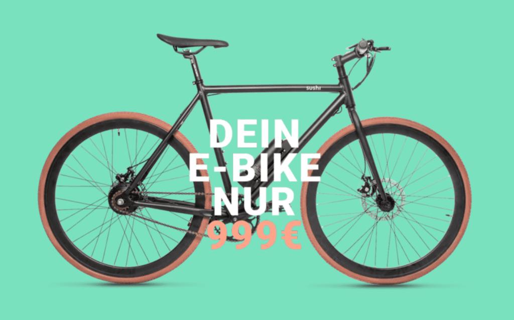 So sehen die Räder von Joko Winterscheidt aus. Credit: Screenshot / sushi-bikes.com