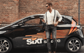 Credit: Sixt Share