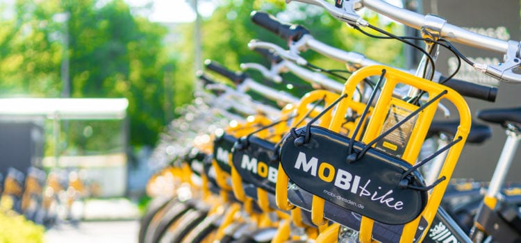 Credit: MOBI-Bike