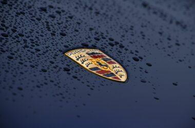 Porsche Foto Noah Boyer on Unsplash